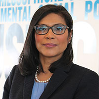 Ingrid Cabanilla, Chief of Staff