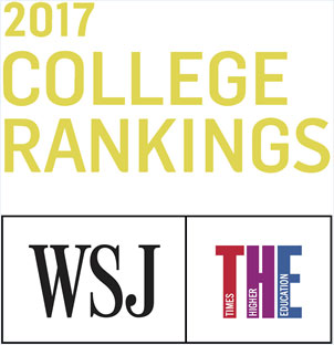 2017 College Rankings