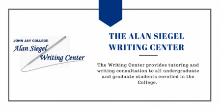 The Alan Siegel Writing Center