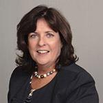 Ellen Hartigan, Interim Vice President of Enrollment Management and Student Affairs