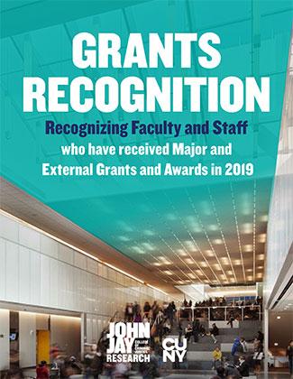 Grants Reception