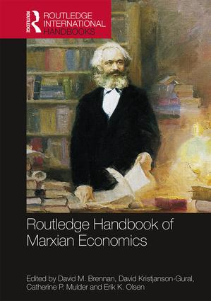 Handbook of Marxian Economics