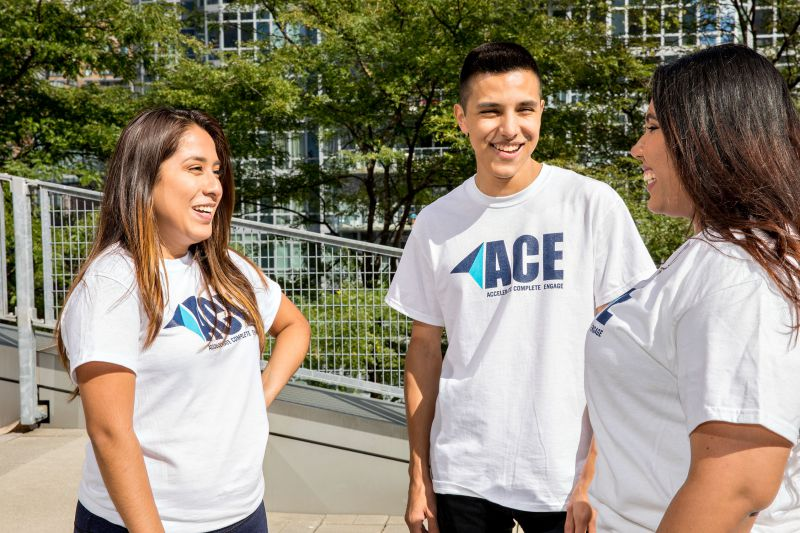 ACE Students