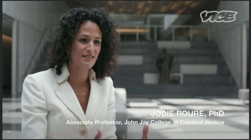 The Olympic Spotlight on Brazil's Growing Feminist Movement, featuring Professor Jodie Roure