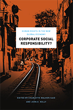 Corporate Social Responsibility? Human Rights in the New Global Economy book cover