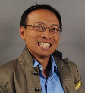 Prof. Andrew Leong