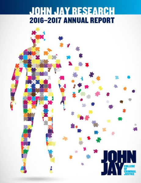 John Jay Research Annual Report 2016-2017
