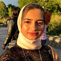Alishba Ehmed