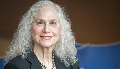 Dr. Cathy Widom
