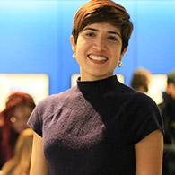 Cynthia Carvajal