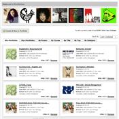 ePortfolio Directory