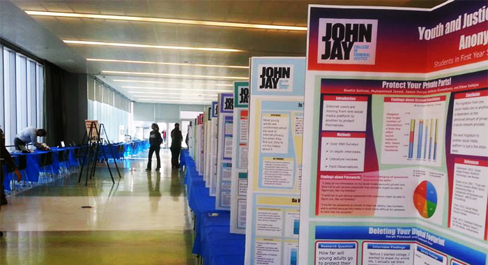 Guidelines for Poster Presentations