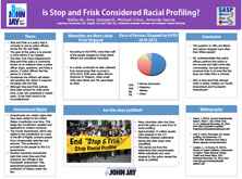 Is Stop and Frisk Considered Racial Profiling?
