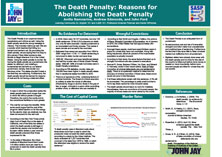 The Death Penalty: Reasons for Abolishing the Death Penalty