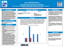 Jury Nullification: Factoring The Role of Race