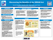 Discovering The Benefits Of the DREAM Act On Education and Labor