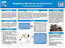 Megafauna, Will You be Around Forever?