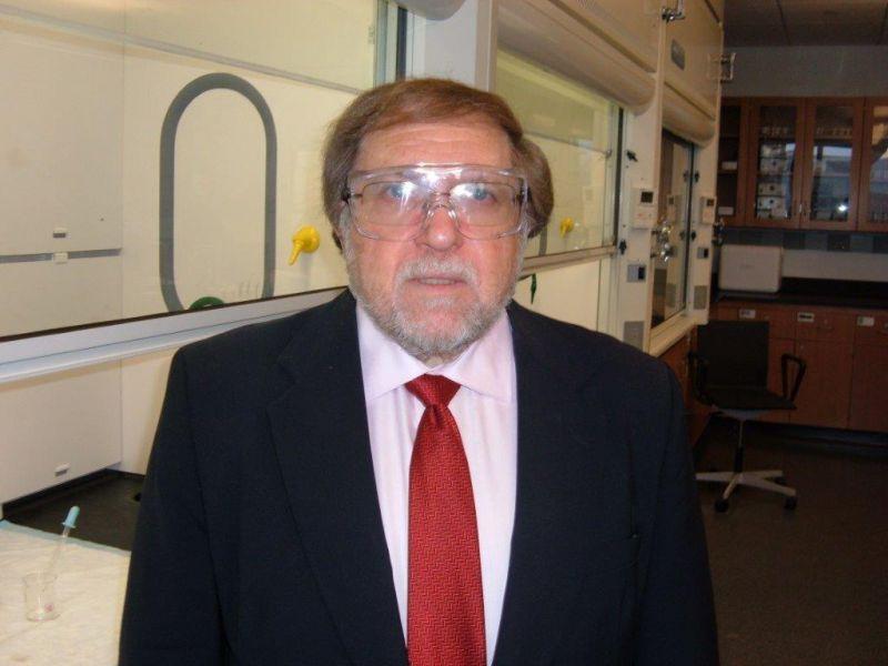 Dr. Lawrence Kobilinsky