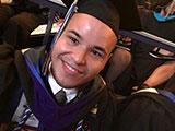 SEEK Graduates 2016