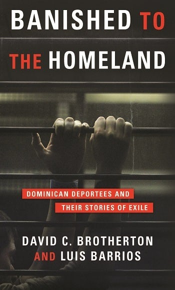Banished to the Homeland by David Brotherton