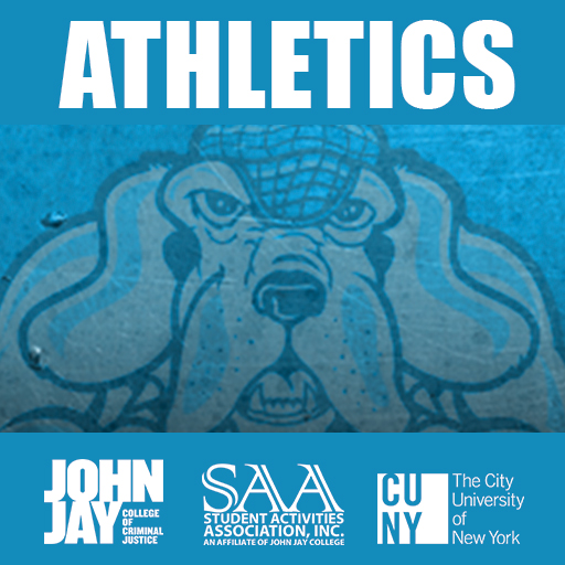 Athletics flyer