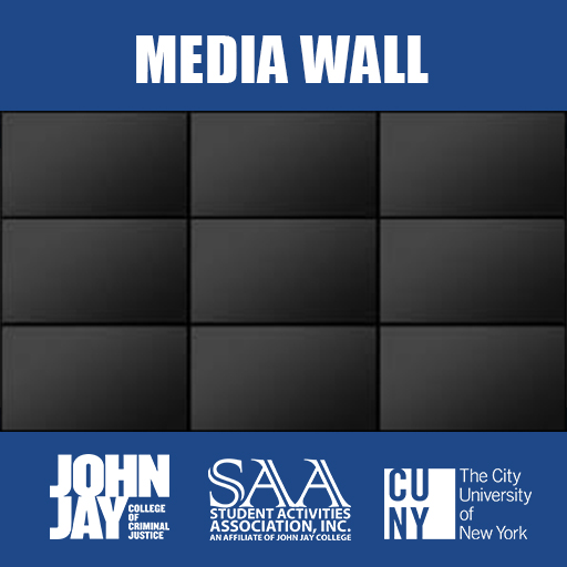 Media Wall flyer.