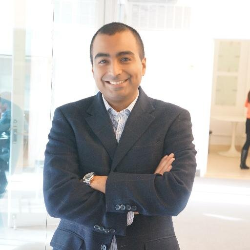 Mario Gutierrez, Supervising Financial Counselor at Single Stop