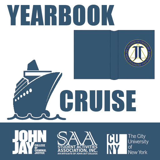 Yearbook Cruise flyer