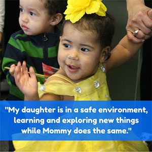 Summer Academy 2016, Parent Testimonial