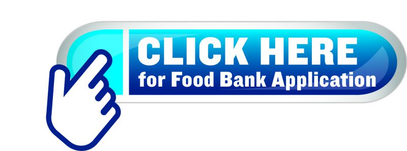Food Bank Application button