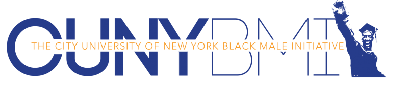 CUNY Black Male Initiative logo