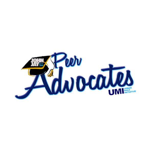 Peer Advocates logo