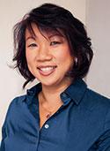 Fern Chan, Deputy Director