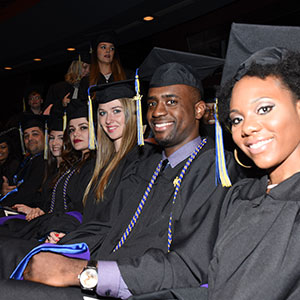 Commencement 2019 John Jay College Of Criminal Justice