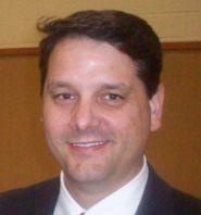 Iimage of Professor Jay Hamilton