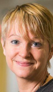 Jill Grose-Fifer