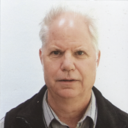 Paul Bartlett Visa Photo