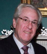Martin F. Horn