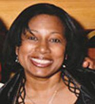 Delores Jones-Brown