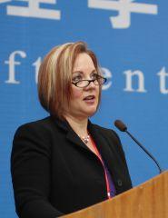 Photo of Margaret Bull Kovera