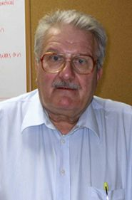 Thomas Kubic