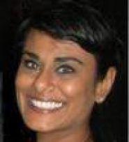 Sanjana Nair