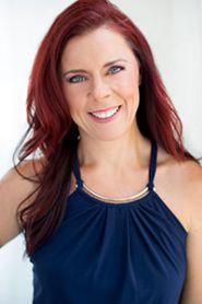 Patricia Zapf