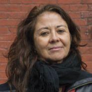 Marcia Esparza