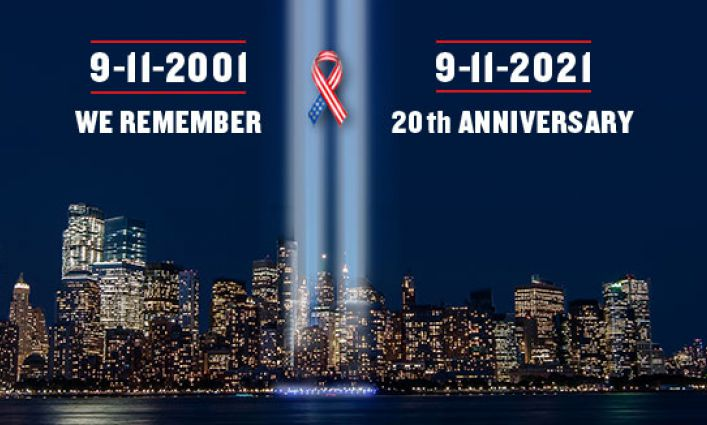 Twenty Years Later: John Jay College Of Criminal Justice Continues  To Honor The 67 Heroes Lost On 9/11