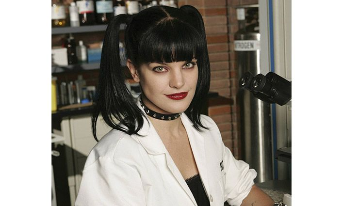 NCIS's Pauley Perrette Creates a Forensic Science Scholarship