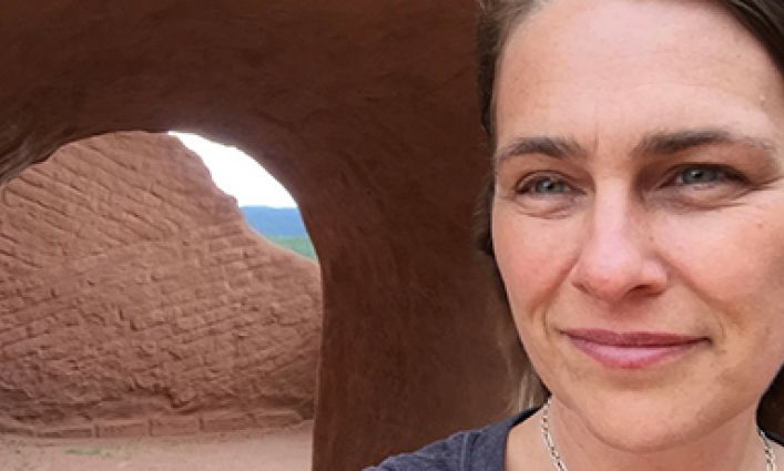 Professor Monica Varsanyis NEH-Funded Research Looks at Hispanic Identity in New Mexico