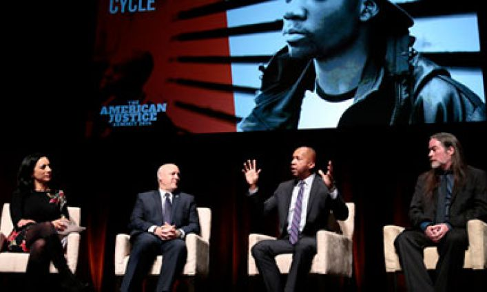 Announcing the American Justice Summit 2016!