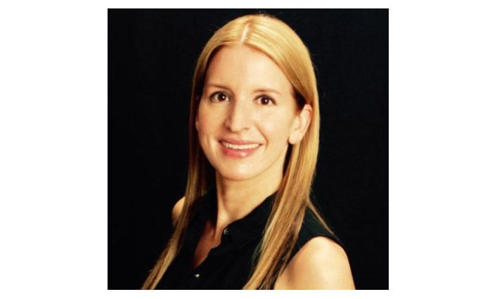 Alumna and Faculty Member Chelsea Binns Publishes Landmark Book on Fraud Hotlines