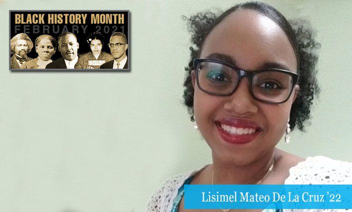 Malcolm/King Award Winner Lisimel Mateo De La Cruz '22 Uses Poetry to Illuminate the Fight for Civil Rights